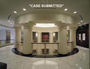 COA Rotunda - Case Submitted