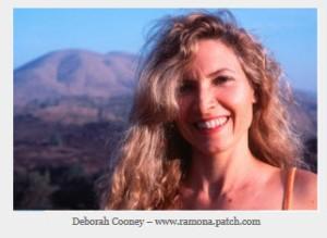Deborah Cooney - emf victim