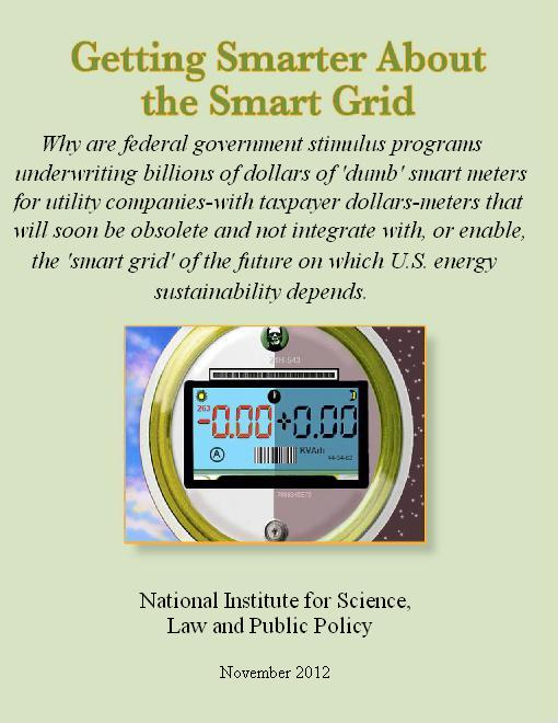 Getting Smarter About Smart Grid