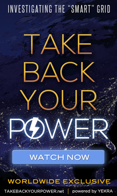 Take Back Your Power - link to video