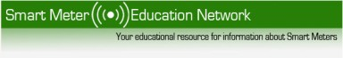 Smart Meter Education Network logo